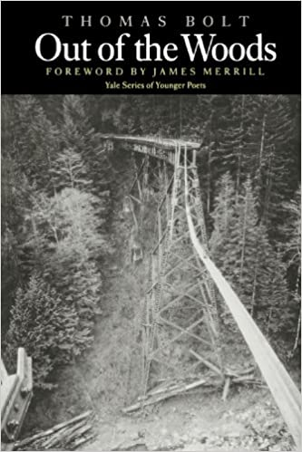 Out of the Woods (Yale Series of Younger Poets)