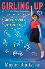 Mayim Bialik, star of The Big Bang Theory, puts her Ph.D. to work as she talks to teens about the science of growing up and getting ahead. A must-have book for all teenage girls.Growing up as a girl in today's world is no easy task. Juggling ...