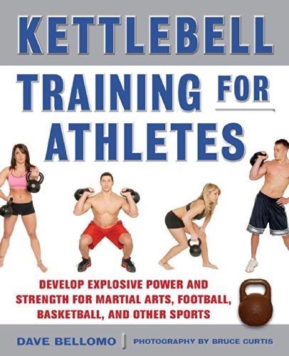 Kettlebell Training For Athletes: PDF⋙ Kettlebell Training For Athletes: Develop Explosive