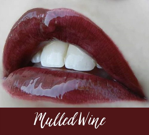 LipSense by SeneGence (Mulled Wine)