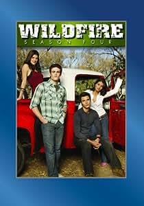 Wildfire Season 4 (4 Discs)