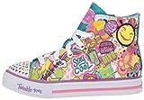 Skechers Kids Kids' Shuffles-Trendy Talk