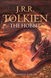 The Hobbit: Illustrated by Alan Lee