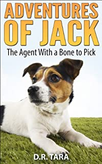 Adventures Of Jack by D. R. Tara ebook deal