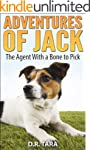 Kids Book: Adventures of Jack: The Ag...