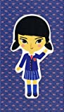 """Afficher """"Naomi, la petite Japonaise"""""""