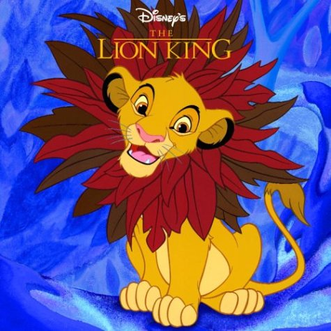 Download The Lion King ebook