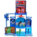 PJ Masks Mission Control HQ - Brown Mailer