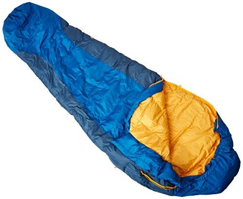Kelty Cosmic 550 Dridown Sleeping Bag, Long/21-Degree