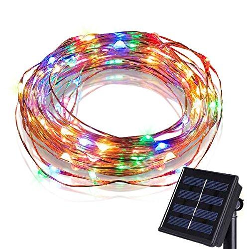 Ultra Bright Solar Fairy Lights