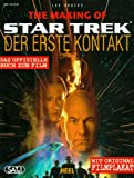 The Making of STAR TREK, Der erste Kontakt
