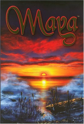 Download Maya pdf epub