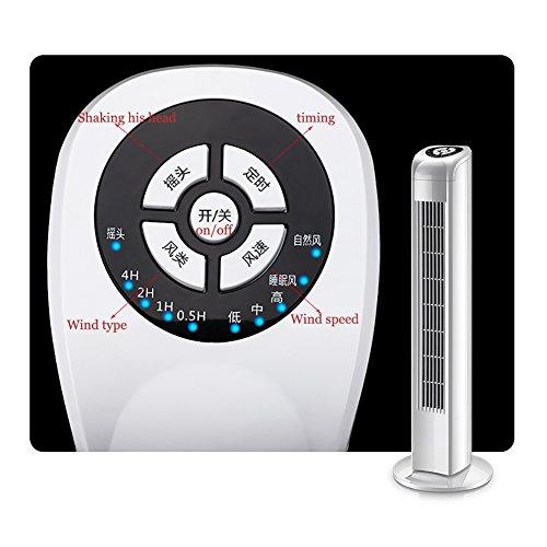 sandm climatiseur mobile ventilateur tour 3 vitesses. Black Bedroom Furniture Sets. Home Design Ideas