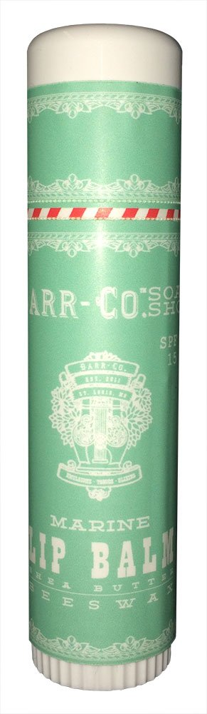 Barr Co. Lip Balm SPF 0.5 Oz. - Spanish Lime kNutek A-RO Balsam Serum for Acne and Rosacea, 2 oz (60 ml)