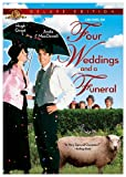 Four Weddings And A Funeral poster thumbnail