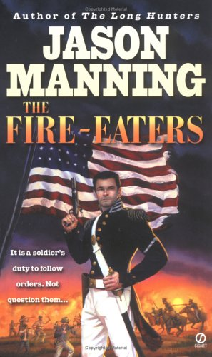 Download The Fire-Eaters pdf