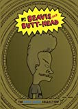 Beavis and Butt-Head: The Mike Judge Collection Vols. 1-3