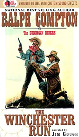 If You Like Sundown Riders Books, You'll Love…