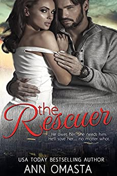 The Rescuer by [Omasta, Ann]