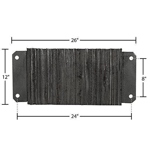 Laminated Dock Bumper - 7
