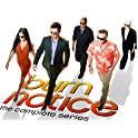 Burn Notice: The Complete Series (Digital HDX) (Seasons 1-7)