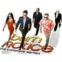 Burn Notice: The Complete Series (Digital HDX) (Seasons 1-7)