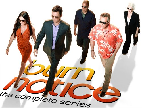 Burn Notice: The Complete Series by 20th Century Fox
