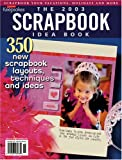 Creating Keepsakes the 2003 Scrapbook Idea Book, , 1929180357