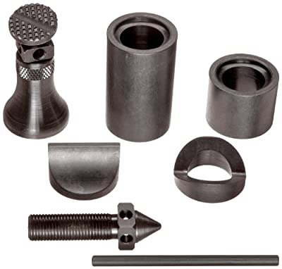 Brown & Sharpe 599-680 Screw Jack Set