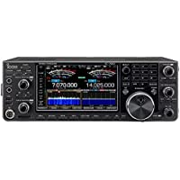 Icom IC-7610 HF/50MHz 100W Transceiver - The SDR Everyone Wants
