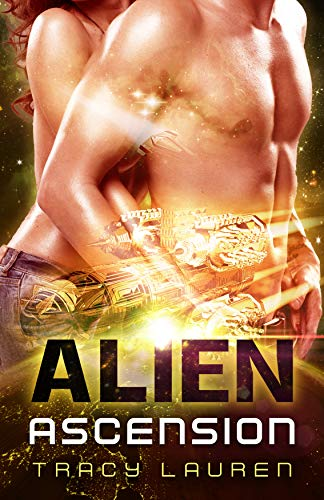 Alien Ascension (The Alien Series Book 3)