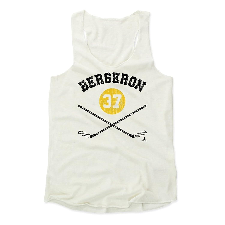 Patrice Bergeron Sticks Y Boston Women's Tank Top