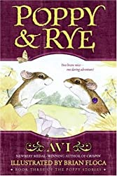 Poppy and Rye (Tales from Dimwood Forest)