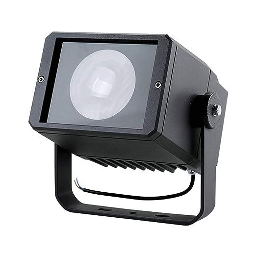 Focos Led Exterior,Proyector LED De 50W Foco De Luz De Largo ...