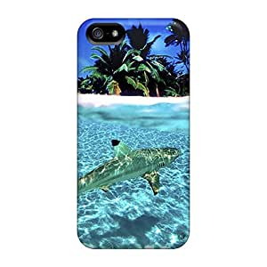 Premium Anjo Covers Skin For Iphone 5/5s
