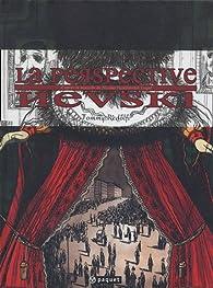 La perspective Nevski (BD) par Tommy Redolfi