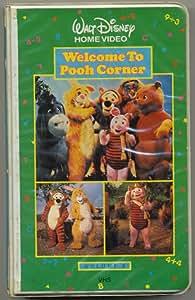 Welcome to Pooh Corner Volume 3