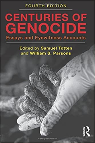 com centuries of genocide essays and eyewitness accounts  centuries of genocide essays and eyewitness accounts 4th edition
