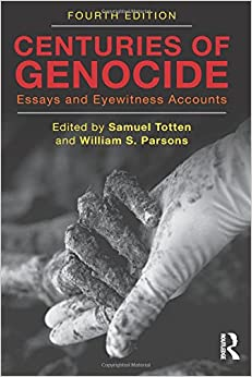 com centuries of genocide essays and eyewitness accounts  centuries of genocide essays and eyewitness accounts