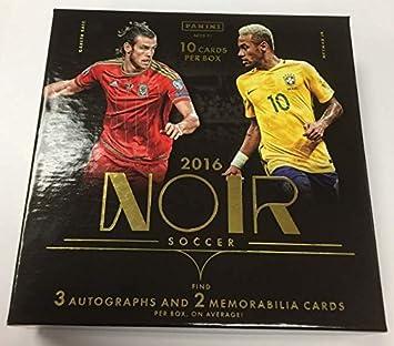 2016//17 Panini Select Soccer Fussball Hobby Box