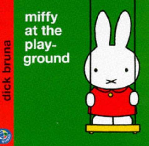 Miffy at the Playground (Miffy - Classic)