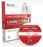 Adobe Flash Professional CS5, Video2brain Staff and Kelly McCathran, 0321719824