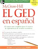 img - for McGraw-Hill El GED en espanol book / textbook / text book