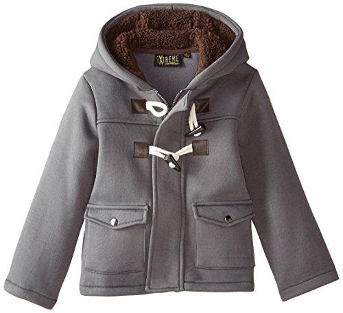 ggle Fleece, Charcoal, 10-12 ()