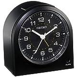 Seiko QHE085KLH Bedside Alarm Clock