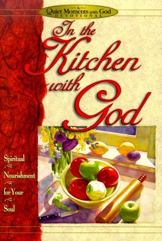Kitchen God Quiet Moments Devotional product image
