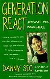 Generation React, Danny Seo, 0345412427