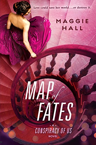 Map of Fates (CONSPIRACY OF ()