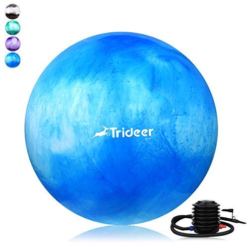 Trideer Exercise Anti Burst Birthing Stability product image