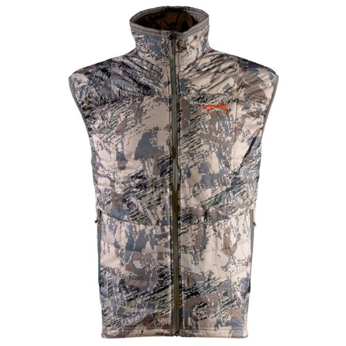 Sitka Kelvin Lite Vest Open Country XL